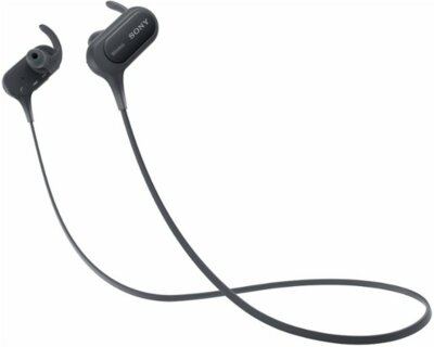 Навушники Sony MDR-XB50BS Black 1