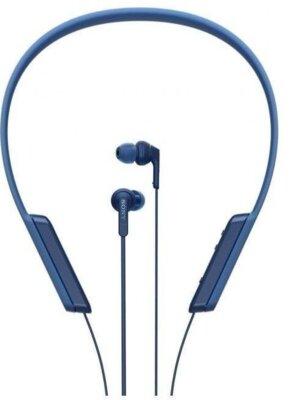 Навушники Sony MDR-XB70BT Blue 2