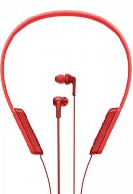 Навушники Sony MDR-XB70BT Red 2