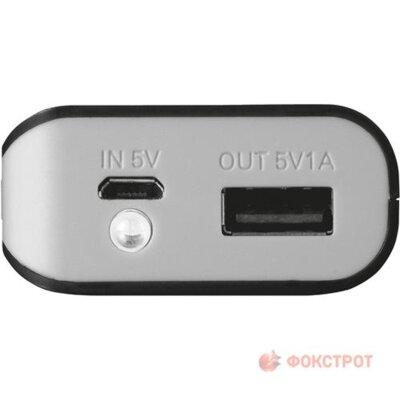 Мобільна батарея Trust Primo 4400 Black 3