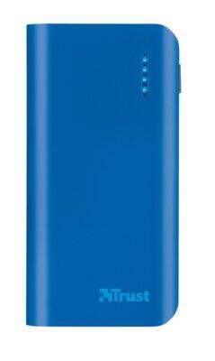 Мобільна батарея Trust Primo 4400 Blue 2