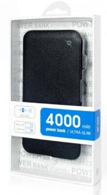 Мобильная батарея Global G. Power Bank DP520 4000 mAh Black 5