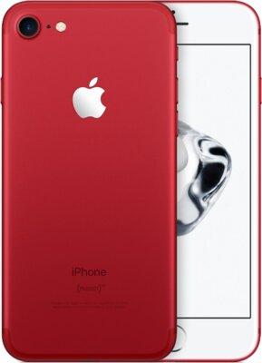 Смартфон Apple iPhone 7 128GB Red 1