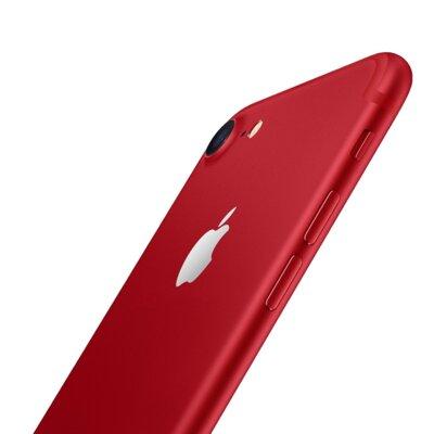 Смартфон Apple iPhone 7 256GB Red 2
