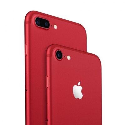 Смартфон Apple iPhone 7 Plus 128Gb Red 5