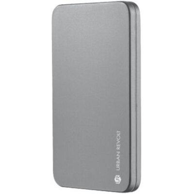 Мобильная батарея Trust Urban Revolt 1800T Silver 1