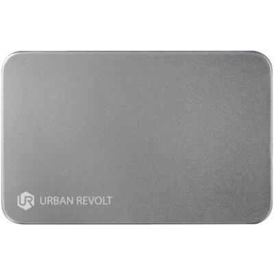 Мобильная батарея Trust Urban Revolt 1800T Silver 5