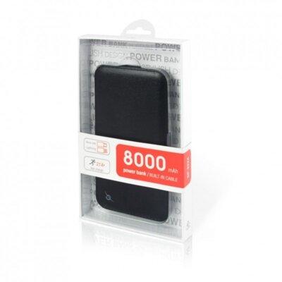 Мобільна батарея Global G. Power Bank DP622A Black 5