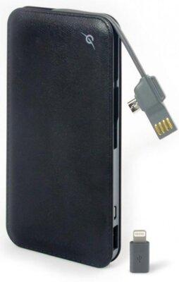 Мобільна батарея Global G. Power Bank DP622A Black 1