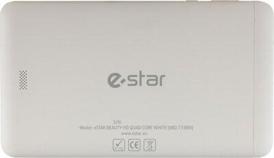 "Планшет eStar Beauty 7"" White 2"