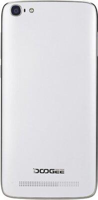 Смартфон Doogee Y200 Silver-White 2