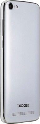 Смартфон Doogee Y200 Silver-White 3