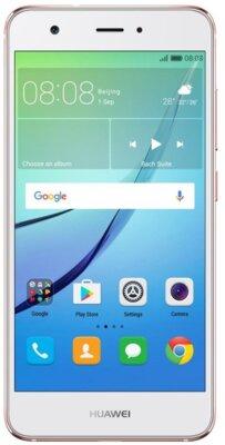 Смартфон Huawei Nova DualSim Rose Gold 1