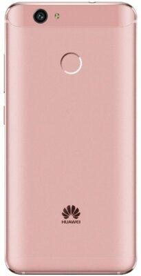 Смартфон Huawei Nova DualSim Rose Gold 2