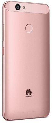 Смартфон Huawei Nova DualSim Rose Gold 4