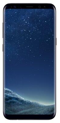 Смартфон Samsung Galaxy S8 G950 Black 1