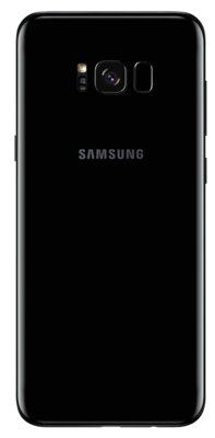 Смартфон Samsung Galaxy S8 G950 Black 2