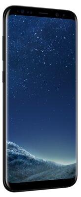 Смартфон Samsung Galaxy S8 G950 Black 4