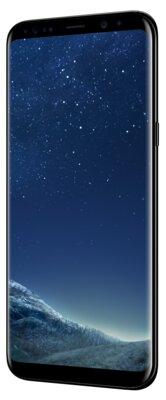 Смартфон Samsung Galaxy S8 G950 Black 5