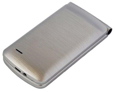 Мобильный телефон Astro A284 Silver 2