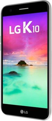 Смартфон LG M250 K10 (2017) Titan 2