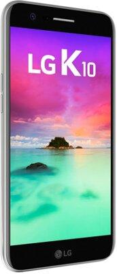 Смартфон LG M250 K10 (2017) Titan 3