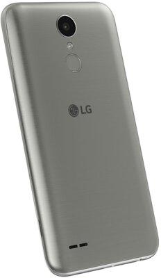 Смартфон LG M250 K10 (2017) Titan 6