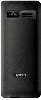 Мобільний телефон Astro B245 Black 2