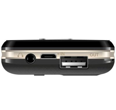 Мобільний телефон Astro B245 Black 5