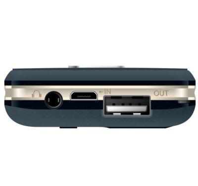 Мобільний телефон Astro B245 Navy 6