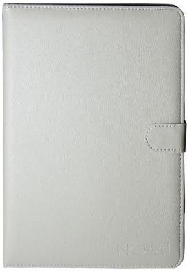 "Чехол-клавиатура Nomi KC1010 10.1"" Grey 1"
