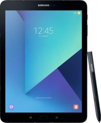 Планшет Samsung Galaxy Tab S3 9.7 (2017) Wi-Fi SM-T820 Black 1