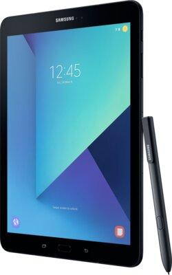 Планшет Samsung Galaxy Tab S3 9.7 (2017) Wi-Fi SM-T820 Black 3