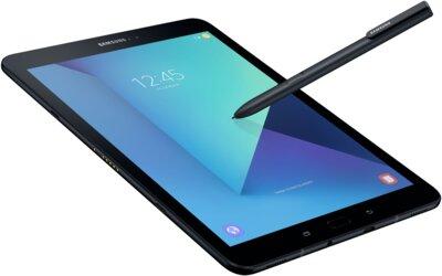 Планшет Samsung Galaxy Tab S3 9.7 (2017) Wi-Fi SM-T820 Black 5