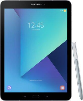 Планшет Samsung Galaxy Tab S3 9.7 (2017) Wi-Fi SM-T820 Silver 1