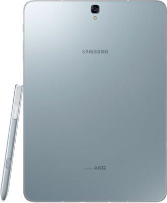 Планшет Samsung Galaxy Tab S3 9.7 (2017) Wi-Fi SM-T820 Silver 4