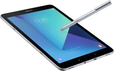 Планшет Samsung Galaxy Tab S3 9.7 (2017) Wi-Fi SM-T820 Silver 5