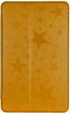 Чехол Nomi Pattern Slim PU для Nomi C10103 Yellow 1