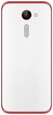 Мобильный телефон Viaan V241 White/Red 2