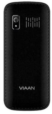 Мобільний телефон Viaan V281 Black 2