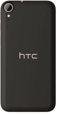 Смартфон HTC Desire 830 Dual Sim Black Gold 2