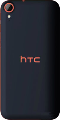 Смартфон HTC Desire 830 Dual Sim Sunset Blue 2