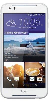 Смартфон HTC Desire 830 Dual Sim Cobalt White 1