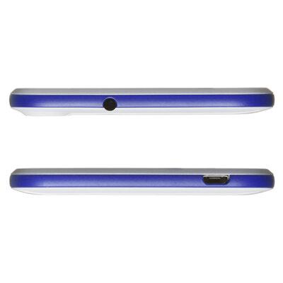Смартфон HTC Desire 830 Dual Sim Cobalt White 4