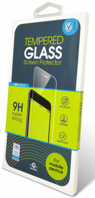 Захисне скло Global Tempered Glass для Huawei Y6 II 1