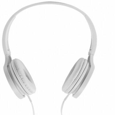 Навушники Panasonic RP-HF300GC-W White 1