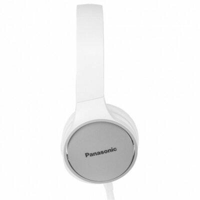 Навушники Panasonic RP-HF300GC-W White 2