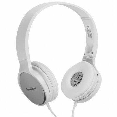 Навушники Panasonic RP-HF300GC-W White 3