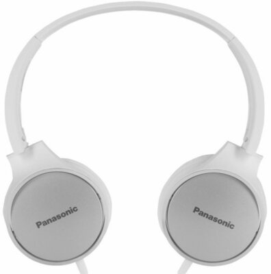 Навушники Panasonic RP-HF300GC-W White 4