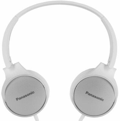 Наушники Panasonic RP-HF300GC-W White 4